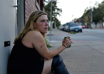 La heroína golpea a los blancos de Estados Unidos