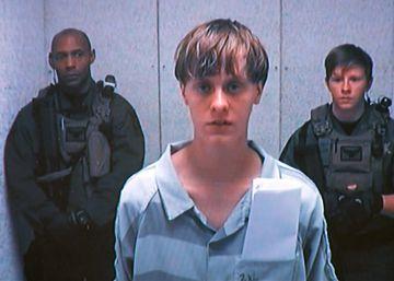 El asesino racista de Charleston pelea por su vida