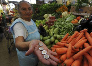 El salario mínimo en México, uno de los más bajos de América, llega a la Suprema Corte de Justicia