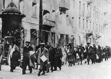 Una base de datos ayuda a supervivientes del Holocausto a recuperar casas perdidas en 1945