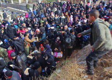 El régimen sirio mantiene el asalto final a Alepo pese a las promesas de Rusia
