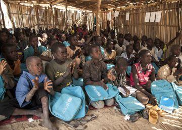 Dos niñas matan a 56 personas en atentado suicida en un mercado de Nigeria
