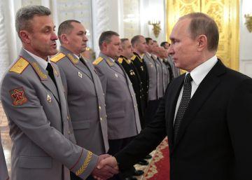 Entre Putin y Trump