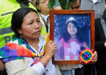 Hallan muerto al vigilante del edificio en donde fue encontrado el cuerpo de la niña de siete años asesinada en Bogotá