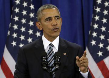 Obama ordena investigar la injerencia rusa en las elecciones