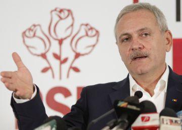 La corrupción marca el paso de las elecciones en Rumania