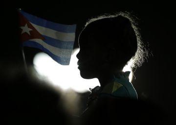 Cubanos sin Comandante