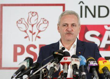 Los socialdemócratas ganan las elecciones en Rumanía