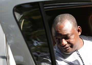 Líderes africanos se movilizan para mediar en la lucha por el poder en Gambia