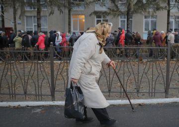 El último reducto de la URSS sigue mirando a Moscú
