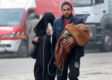 Rebeldes afirmam ter fechado acordo para evacuar Aleppo