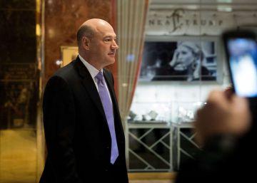 El voto 'antiestablishment' corona a Wall Street