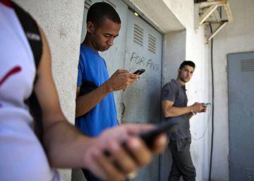 Google y Cuba firman un acuerdo para mejorar Internet en la isla
