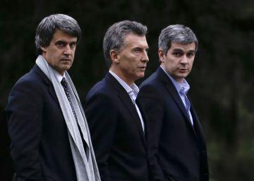 Un fiscal pide imputar a Macri por la ley de blanqueo de capitales