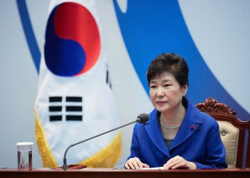 El perro que desencadenó el escándalo presidencial surcoreano