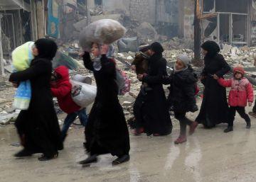 Trégua para retirada de civis de Aleppo é suspensa em meio ao caos da guerra síria