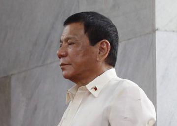"""El presidente Duterte admite que mató """"personalmente"""" a presuntos criminales"""