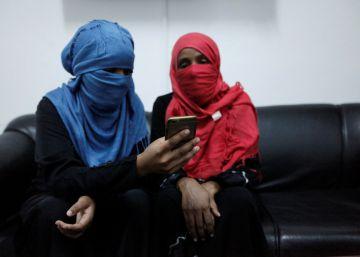 Bruselas incentivará los retornos voluntarios de migrantes desde Libia