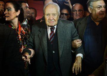 Mário Soares, expresidente de Portugal, en estado crítico