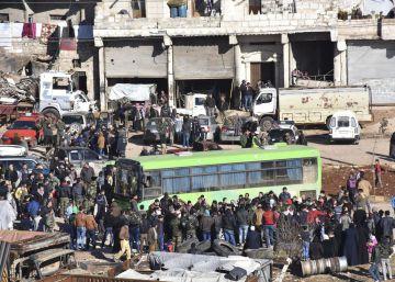 Saiba quem são os grupos rebeldes em Aleppo