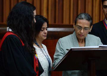 La designación de funcionarios electorales enfrenta de nuevo al Gobierno y la oposición en Venezuela
