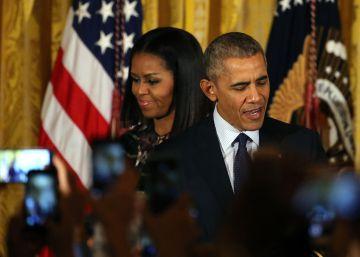 Obama defiende su respuesta al pirateo ruso contra Clinton