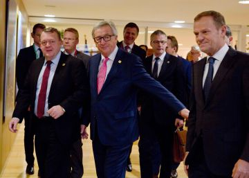 Europa se exige unidad y más ambición en defensa por los desafíos del 'Brexit' y Trump