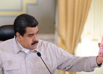 Maduro prorroga 72 horas más el cierre de la frontera con Colombia