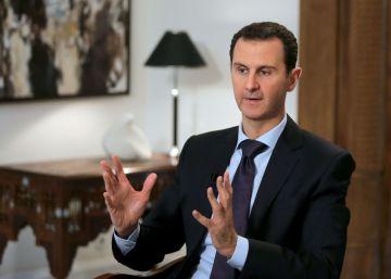 El Asad conquista Alepo pero puede perder una Siria unida
