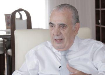 """""""Nadie quería ser ministro, pensaban que Duhalde aguantaría 10 días"""""""