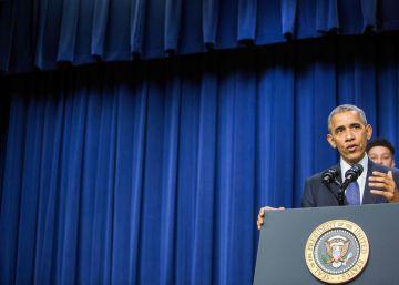 Obama promete represálias à Rússia por ingerência nas eleições dos EUA