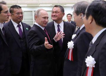 Rusia se pone a la defensiva en la ciberguerra