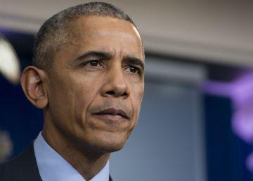 Obama asiste impotente al drama de Alepo