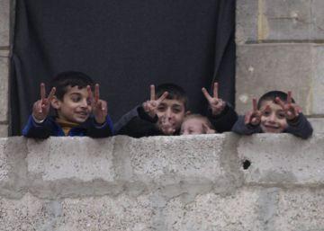 La evacuación se reanuda en Alepo tras los ataques contra un convoy en zona del régimen