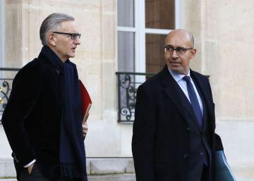 Francia reivindica la unidad de la UE frente a las injerencias de Rusia