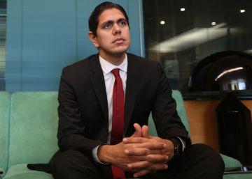 Relato de la huida de un opositor venezolano