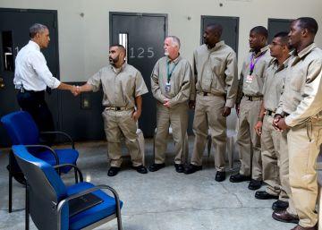 Obama anuncia maior indulto e redução de penas na história dos EUA