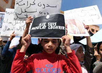 Suicidios a lo bonzo en Marruecos contra las humillaciones del Estado