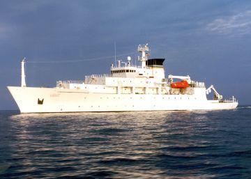 China devuelve a Estados Unidos el dron submarino incautado la semana pasada