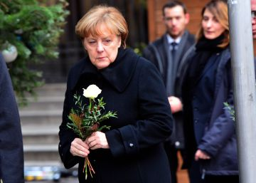 Atentado em Berlim aumenta pressão sobre Merkel a nove meses das eleições