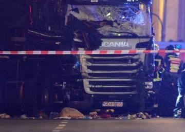 Estado Islâmico assume a autoria do atentado de Berlim