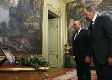 Moscú busca un pacto con Turquía e Irán para hallar una solución a la guerra siria