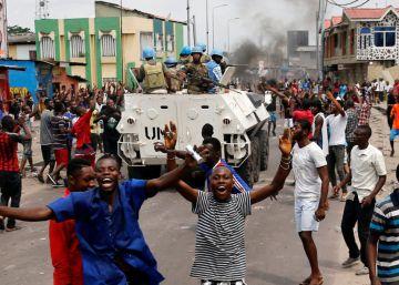 Kabila crea un gobierno interino en el Congo para mantenerse en el poder pese a las protestas