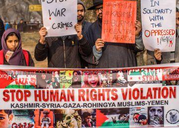 Los árabes acusan a sus dirigentes de guardar silencio sobre Alepo