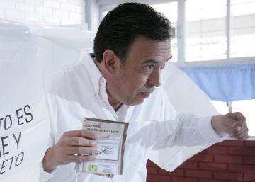 El PRI cierra sus puertas a Humberto Moreira para las elecciones de 2017