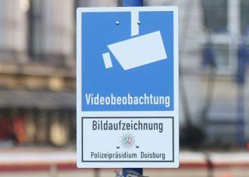 El Gobierno alemán aprueba ampliar la vídeovigilancia en espacios públicos