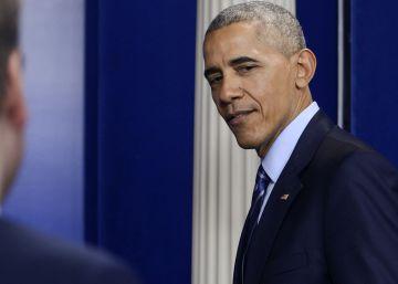 Obama prohíbe las exploraciones de petróleo y gas en áreas del Atlántico y el Ártico