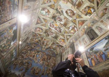 El Papa nombra a la primera mujer directora de los Museos Vaticanos