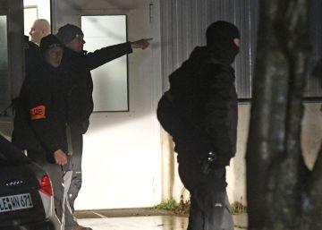 Los fallos de seguridad elevan la presión sobre Merkel para agilizar las expulsiones