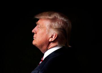 """Trump dice en un tuit que EE UU debe """"expandir su capacidad nuclear"""""""